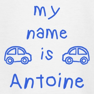 MEIN NAME IST ANTHONY - Teenager T-Shirt