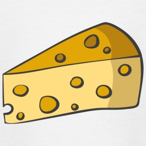 fromage - T-shirt Ado