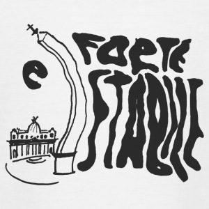 strongandstable roma - T-shirt tonåring