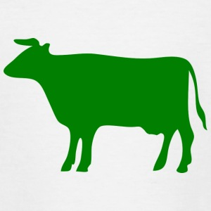 cow129 - Teenager T-shirt