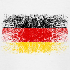 Deutschland 002 AllroundDesigns - Teenager T-Shirt