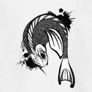 fish ink - T-shirt Ado