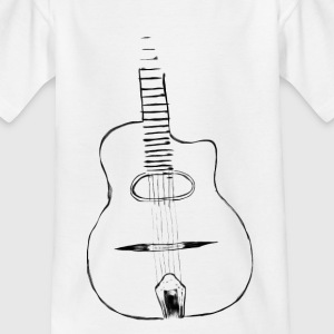 Gypsy_Jazz_for_Jonah - Teenager T-shirt