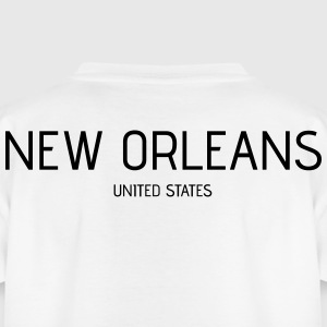 New Orleans - Teenager T-shirt