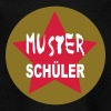 Musterschüler Button - Teenager T-Shirt