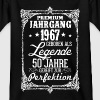 50 - 1967 - Legende - Perfektion - 2017 - DE - Teenager T-Shirt