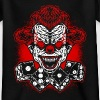 Football - Club - logo - clown - Teenage T-shirt