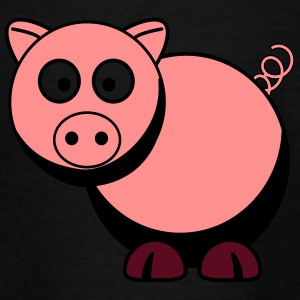 Pig - Teenage T-shirt