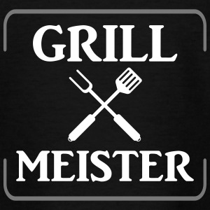 Grill Meister - Teenager T-Shirt