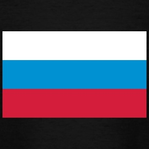 National Flag Of Russia - Teenage T-shirt