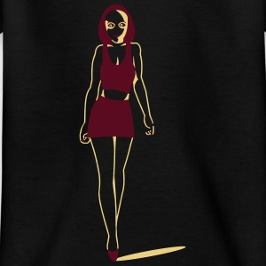 mannequin - Teenager-T-shirt