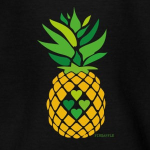 Love Pineapple - T-shirt Ado