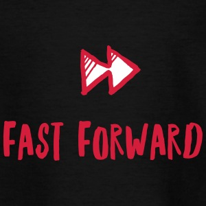 fast Forward - T-shirt Ado