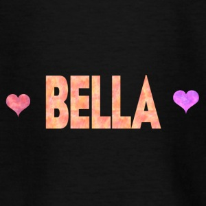 Bella - Teenage T-shirt