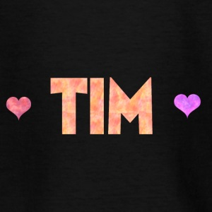 Tim - Teenager T-shirt