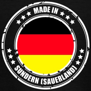 SUNDERN (SAUERLAND) - Teenager T-Shirt