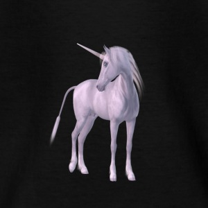 licorne mythique - T-shirt Ado