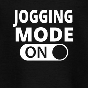 MODE ON JOGGING - Teenager-T-shirt