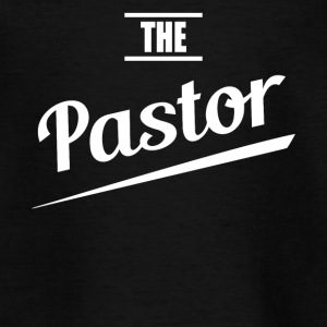 The pastor - Teenage T-shirt