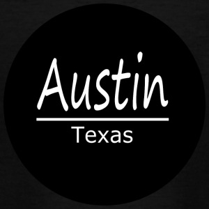 Austin - Teenager T-Shirt
