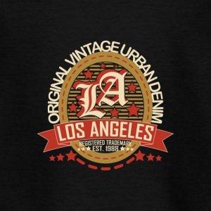 Los Angeles - Teenager-T-shirt