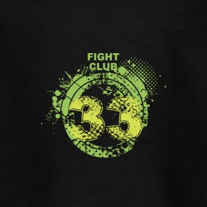 Fight Club 33 - Camiseta adolescente