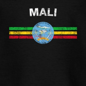 mali - Teenager T-Shirt