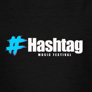hashtag - Teenager-T-shirt