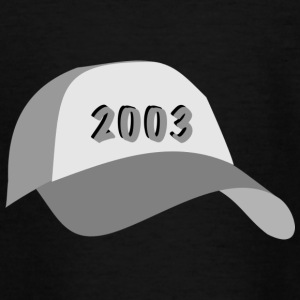 capy 2003 - Teenager T-Shirt