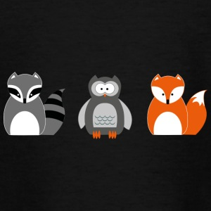 owl221 - Teenager T-Shirt