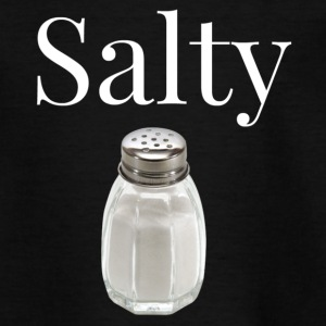 Salty - Teenage T-shirt