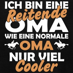 OMA 2reit - Teenager T-Shirt
