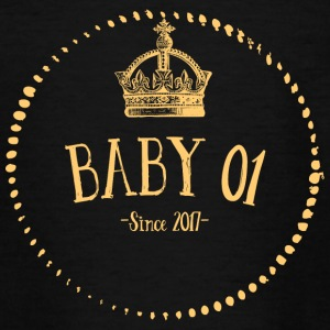 Baby 01 - Teenager T-Shirt