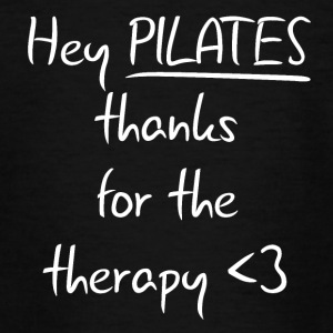 Pilates Therapy - Teenager T-shirt