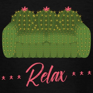 Relax - Teenage T-shirt
