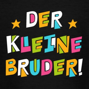 der kleine Bruder - Teenager T-Shirt
