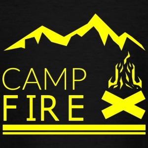 CAMPFIRE - Teenager T-shirt