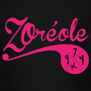 ZORÉOLE 974 - Teenager T-Shirt