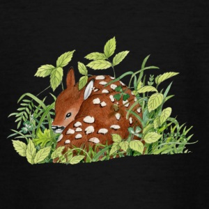 Capreolus_capreolus - Teenage T-shirt