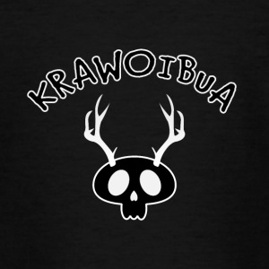 Krawoibua - Teenager T-Shirt