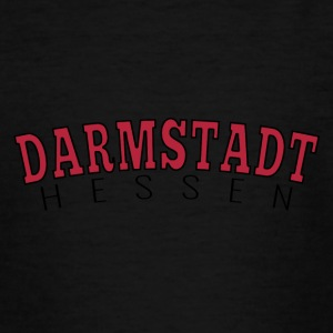 Darmstadt Hessen - Teenager T-shirt