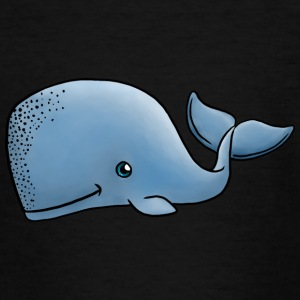 Little sperm whale - Teenage T-shirt
