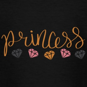 Princess - Teenager T-Shirt