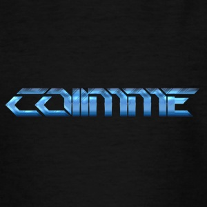 Co11mme SCRIPT - T-shirt Ado