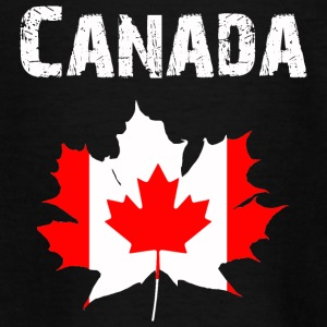Nation-Design Canada - Teenager T-Shirt