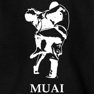 Muai - Teenager T-shirt