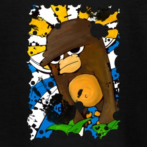 Holy Monkey - Teenage T-shirt
