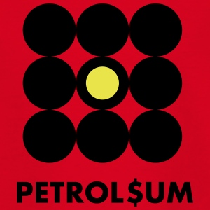 Petroleum - Teenage T-shirt
