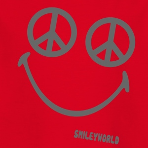 SmileyWorld Glitter Peace