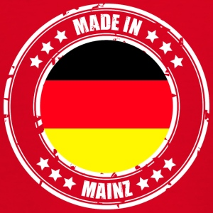 MAINZ - Teenage T-shirt